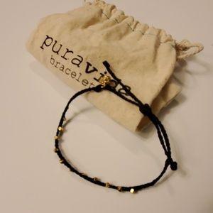 Puravida nuggets bracelet